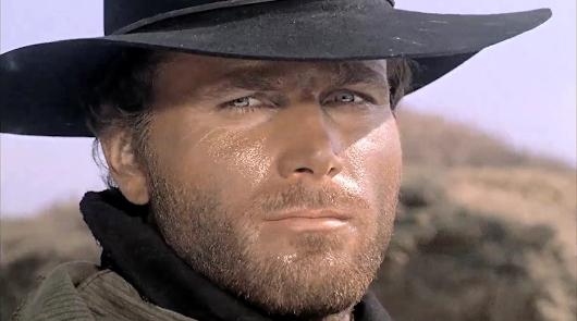 Nero comenzó en la interpretación en 1962 pero fue su papel como pistolero en 'Django' el que le lanzó a la fama internacionalmente.