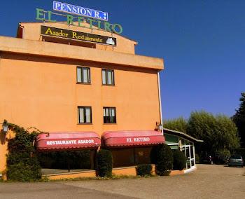 Restaurante El Retiro