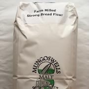 mungoswells strong white bread flour