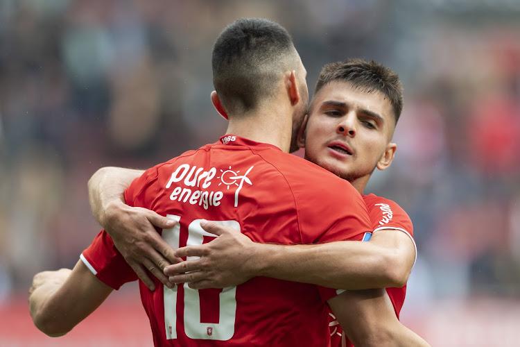Ex-jeugdproduct van Standard en Anderlecht heeft nieuwe club gevonden
