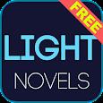 Light Novel Reading App Novels