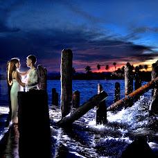 Wedding photographer Rodz Saranza (rsaranza). Photo of 01.06.2015