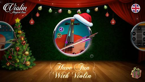 Violin : Magical Bow 20171227 screenshots 5