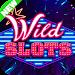 Wild Slots™- Free Classic Vegas slots games Icon