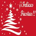 Tarjetas Navidad Felicitación icon
