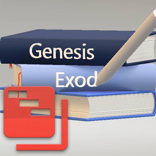 Bible Spelling Game – learn the books of the Bible