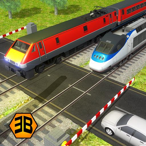 Train Simulator 2017 - Euro Railway Tracks Driving file APK for Gaming PC/PS3/PS4 Smart TV