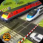 火车模拟器2017 - 欧元铁路轨道驾驶 icon