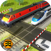Train Simulator 2017 - Euro Railway Tracks Driving