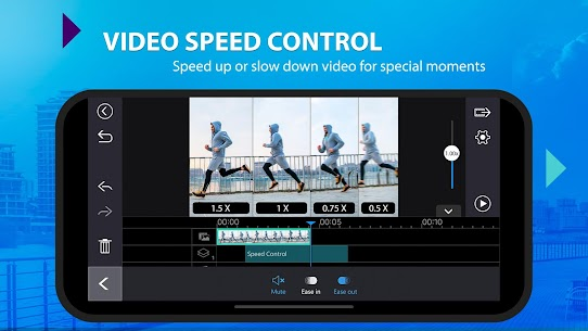 PowerDirector Mod Apk – Video Editor App, Best Video Maker 5