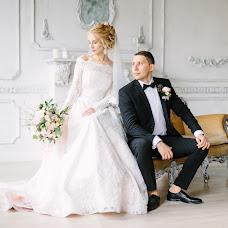 Wedding photographer Sergey Tarin (tairon). Photo of 04.12.2017