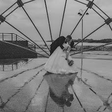Wedding photographer Vladimir Timofeev (VARTA-ART). Photo of 29.09.2018