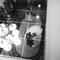 Wedding photographer Andrey Fadeenko (fotosait). Photo of 15.10.2016