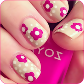 Nail Art Designs-Nailbook Nail Designs 2018