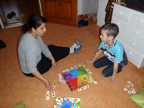 Photo: Sabina a Kubík