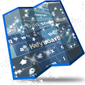 Odd bonhomme de neige Keyboard icon