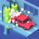 Car Wash Empire - Androidアプリ