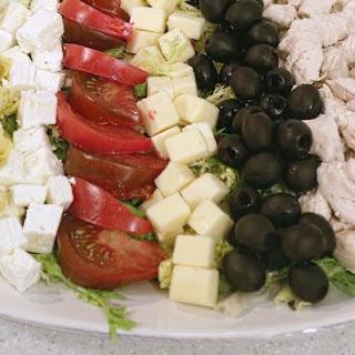 Melina's Cobb Salad