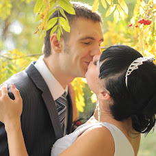 Wedding photographer Ekaterina Kotelnikova (ekotelnikova). Photo of 02.05.2016