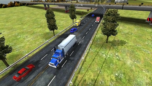 Truck Sim 2019 5.9 screenshots 11
