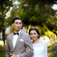 Wedding photographer Madina Kopzhasarova (madinaham). Photo of 11.11.2016