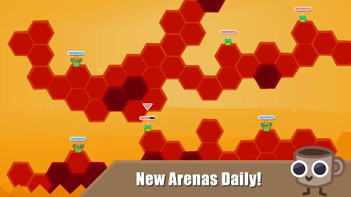 Boom Slingers - Battle Cards  screenshots 2