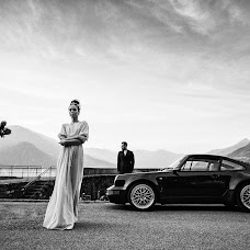 Wedding photographer Dmitriy Roman (romdim). Photo of 25.12.2017
