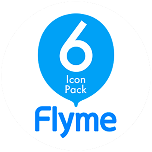 FLYME 6 HD - ICON PACK 1 4 (Patched) APK for Android