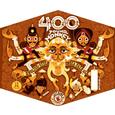 Logo of Left Hand 400 Pound Monkey