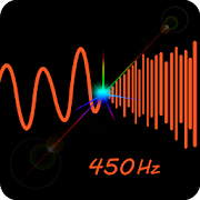 Frequency Generator,Frequency Sound Generator