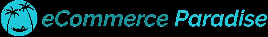 eCommerce Paradise Logo