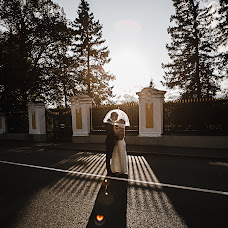 Kāzu fotogrāfs Elena Mikhaylova (elenamikhaylova). Fotogrāfija: 17.09.2019