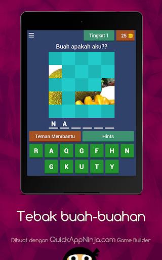 Tebak buah-buahn 3.5.6z screenshots 6