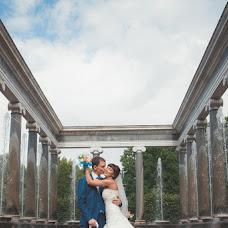 Wedding photographer Oksana Antipova (OksanaVitsan). Photo of 07.01.2015