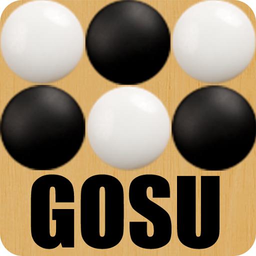 GOSU games