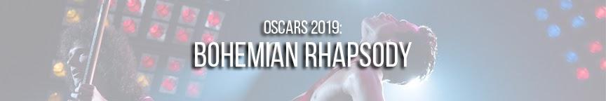 Oscars 2019: Bohemian Rhapsody