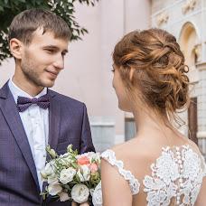 Wedding photographer Anna Lisovaya (AnchutosFox). Photo of 30.09.2017