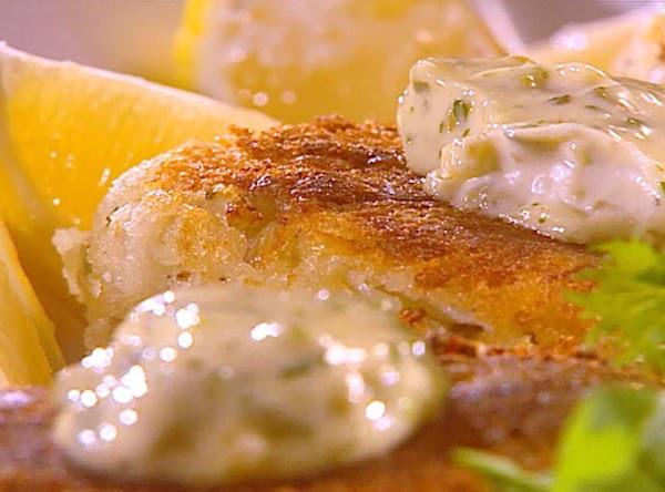 Crab & Cream Cheese Snacks Recipe