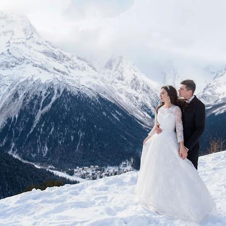 Wedding photographer Natalya Shtepa (natalysphoto). Photo of 20.11.2017