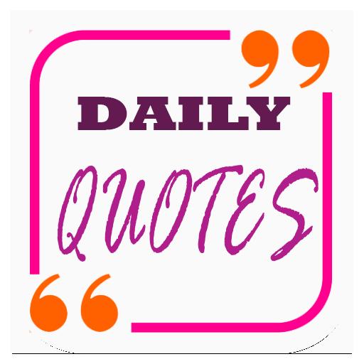 Daily Quotes 書籍 App LOGO-APP開箱王