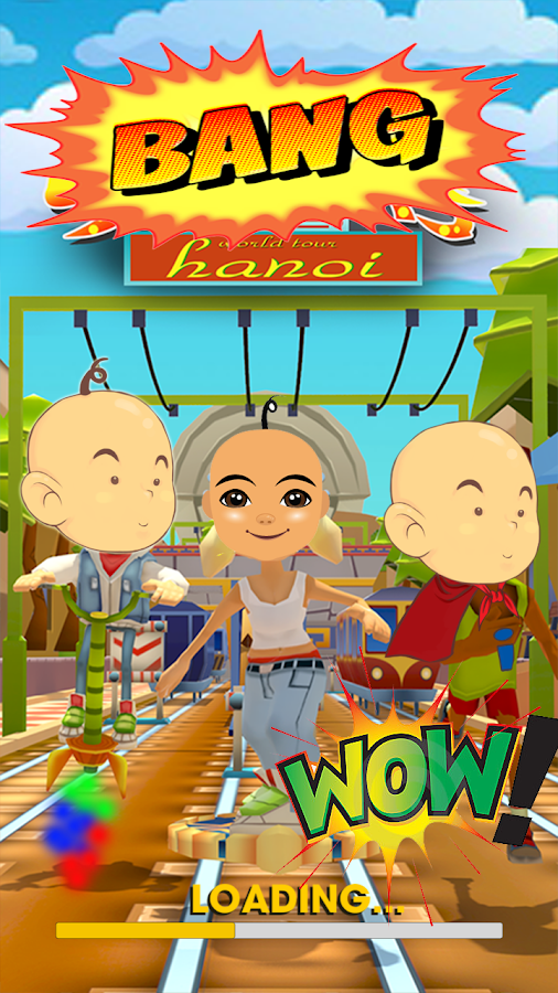 Subway upin train ipin surfers 3d android apps on google play subway upin train ipin surfers 3d screenshot stopboris Image collections
