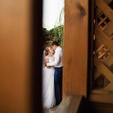 Wedding photographer Sergey Subachev (subachev163). Photo of 09.11.2017