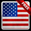 Americanizer Go APEX ADW Theme icon