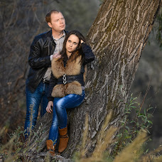 Wedding photographer Aleksey Polenok (apolenok). Photo of 12.10.2014