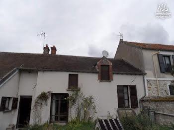 maison à Machault (77)