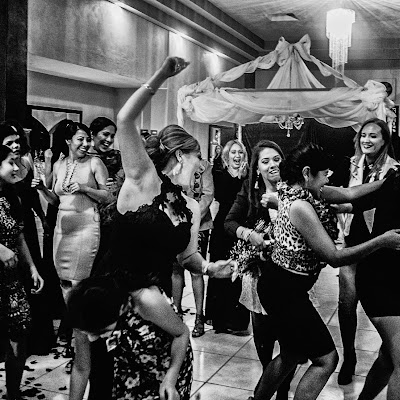Fotógrafo de bodas Jorge Monoscopio (jorgemonoscopio). Foto del 01.01.1970