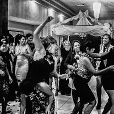 Wedding photographer Jorge Monoscopio (jorgemonoscopio). Photo of 09.04.2018