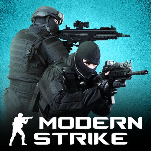 Modern Strike Online - FPS! Icon