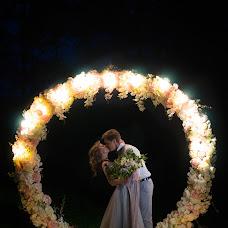 Wedding photographer Egor Dmitriev (dmitrievegor1). Photo of 16.06.2017