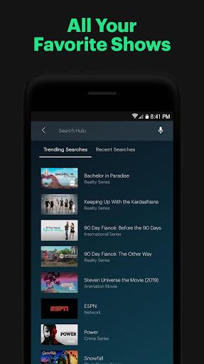 Hulu: Stream TV shows, hit movies, series & more screenshot 2